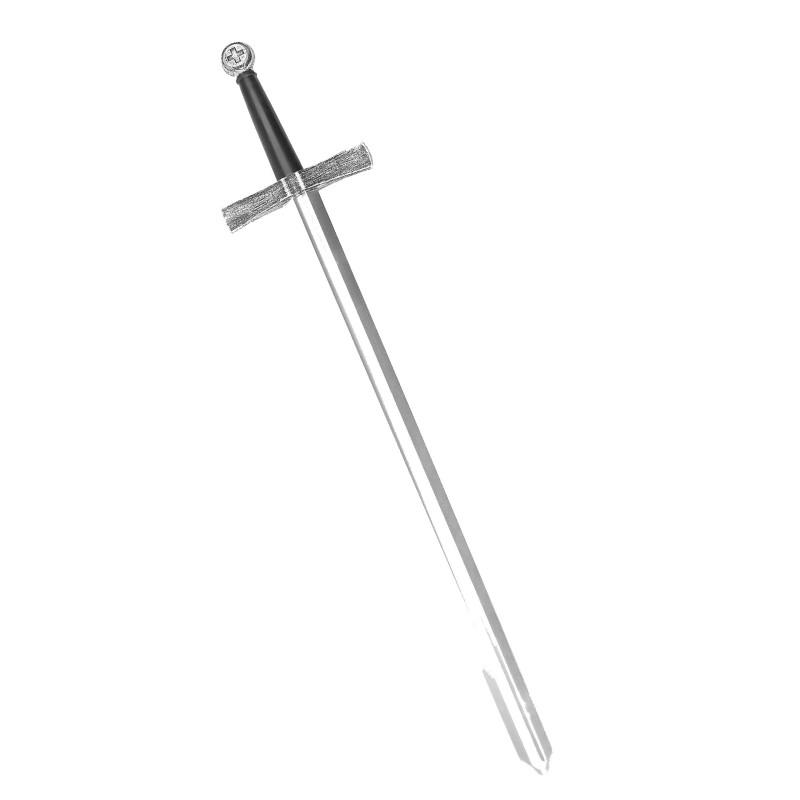 Espada Templarios Látex, Larp - 2