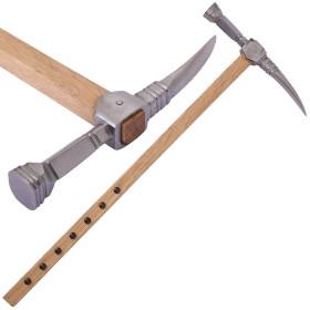 17th century war hammer - 4