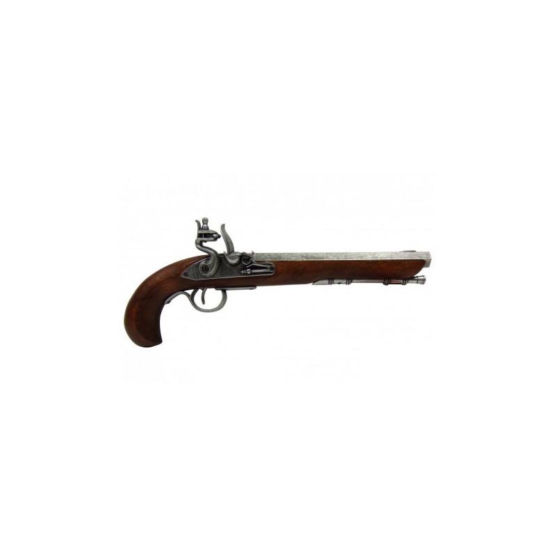 Kentucky pistola, Estados Unidos, siglo XIX - 2