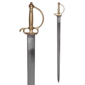 Espada curta Europeia, do século XVIII - 2