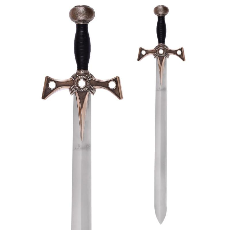 Espada de Xena - 8