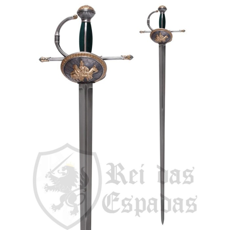 Espada Don Quijote - 3