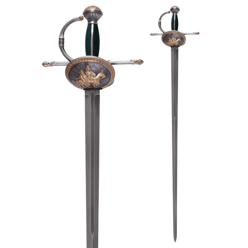 Épée Don Quijote - 3