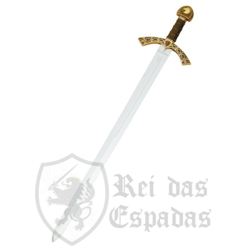 Sword Prince Valiant - 2
