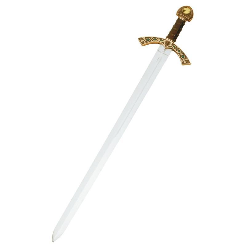 Príncipe valiente espada - 2
