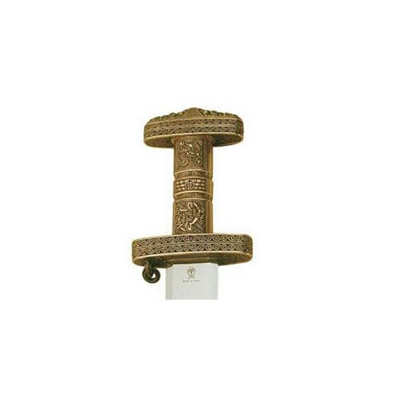 Espada Vikinga de Oslo - 2