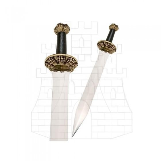 Espada Tigre Galia, filme Gladiador
