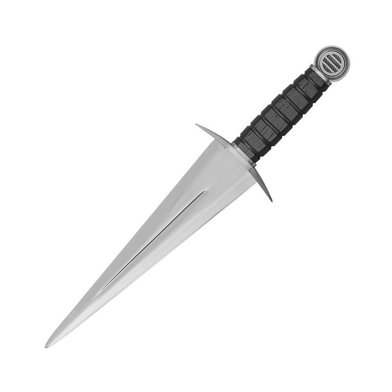 Daguesse combat dagger - 3