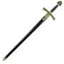 Espada Ivanhoe con vaina - 7