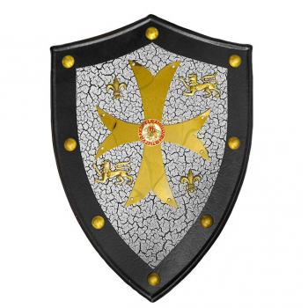Templar Shield - 7