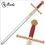 Sword Catholic Kings Gold-Plated - 5