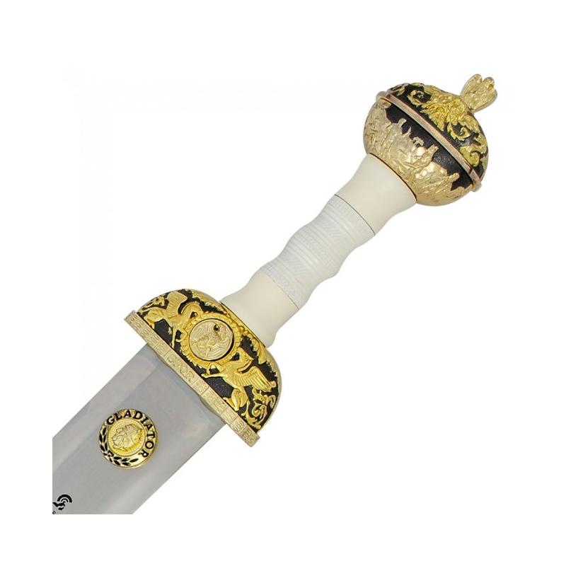 Espada de Gladiador - 8