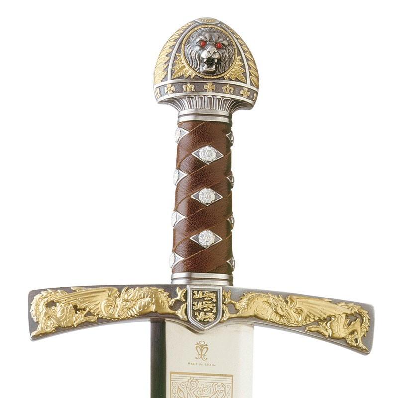 Sword Richard, Lionheart - 2