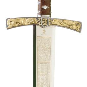 Sword Richard, Lionheart - 3