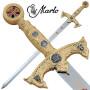 Sword of the Golden Templars - 5