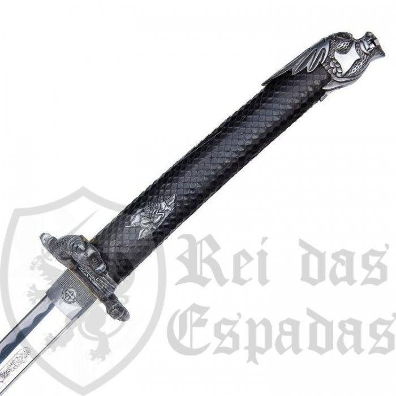Katana Cobra - 4