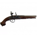 18th-century Flintlock pistol - 2