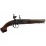 Pistola Flintlock, do século XVIII - 2