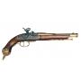 Italian Pistol (Brescia), 1825 - 2
