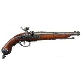 Pistolet italien (Brescia), 1825 - 2