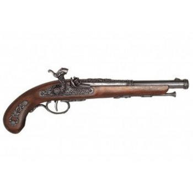 French Pistol of 1872 - 2