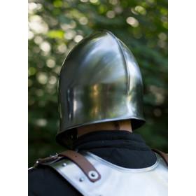Medieval barbuta - 7