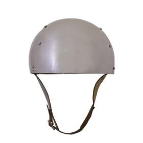 Battle-Ready Helmet - 4