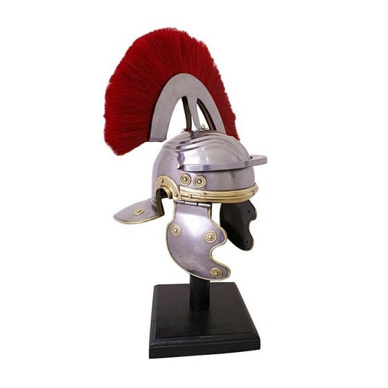Casco centurión romano - 5