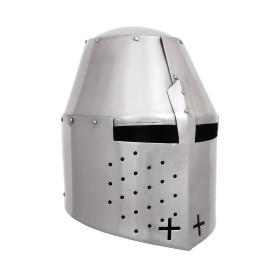 Helm Templario Medieval English Pembridge - 3