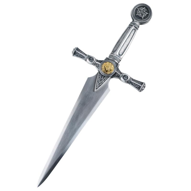 Dagger Freemason - 2