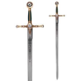 Masonic Sword - 7