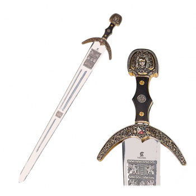 Espada de Marco Polo,model1 - 6