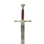 Sword Claymore Carlos V - 3