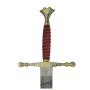 Sword Claymore Carlos V - 4