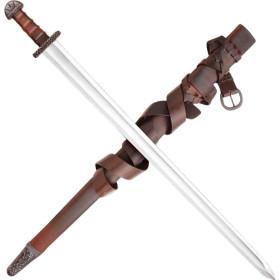 Functional Viking Sword - 7
