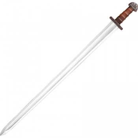Functional Viking Sword - 8