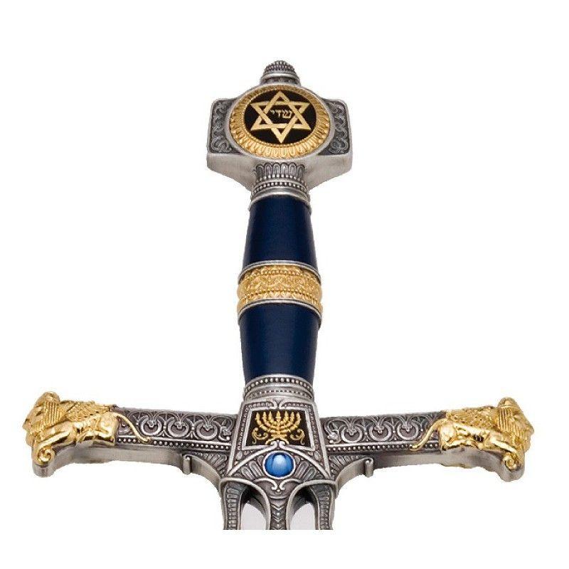 Solomon Sword