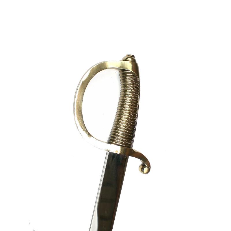Sabre Napoleon - 3