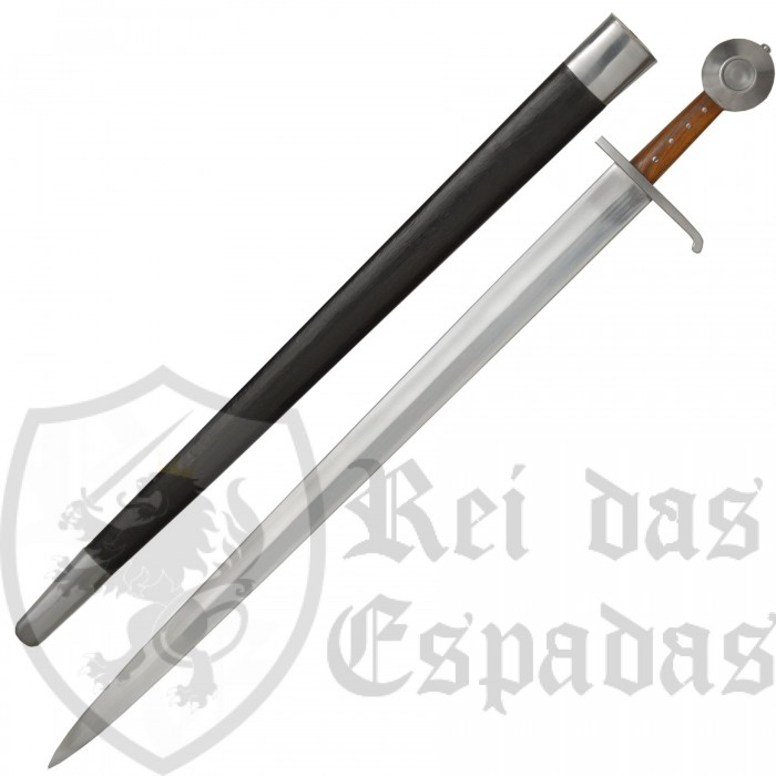 1400 Era Single Handed Sword