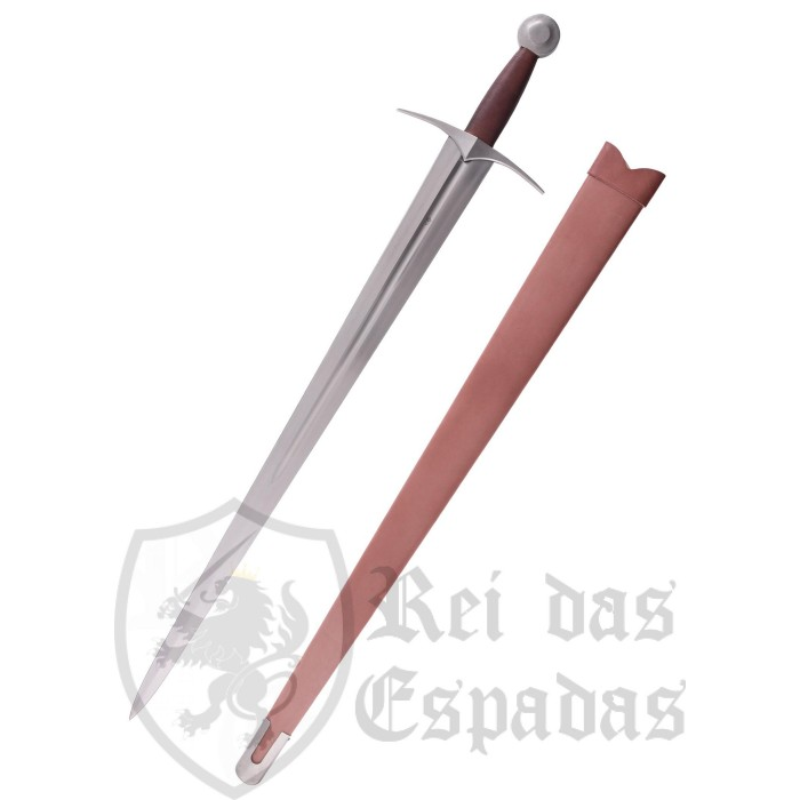 Espada Medieval de Kingston Arms, Sec. XIV - 2