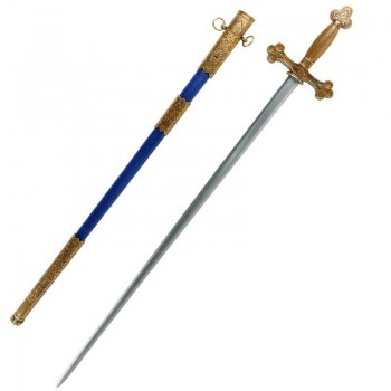 Espada Maçônica (XVIII)