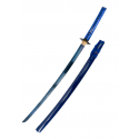 Katana for Blue Practices With Box - 1