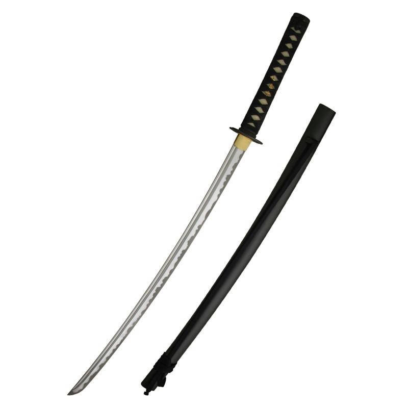 Musashi Iaito, various blade lengths - 2