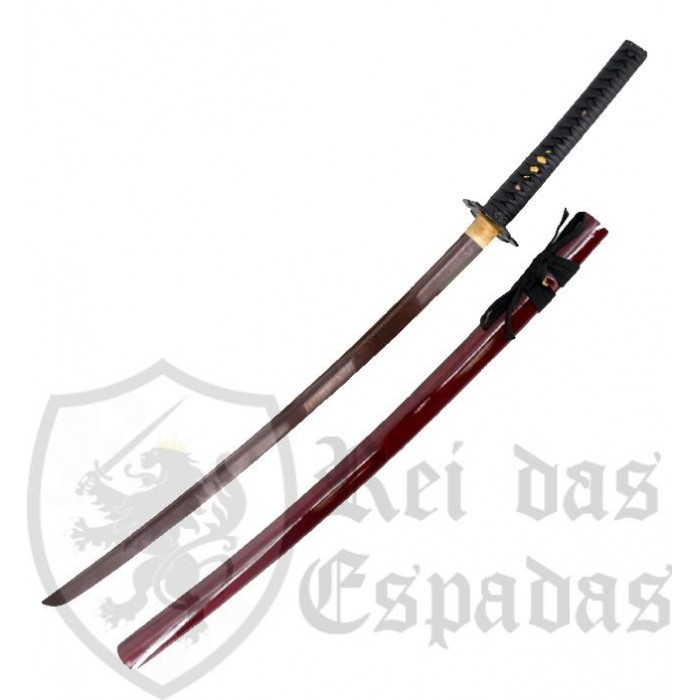 Katana for Bordeaux Practices With Box - 1