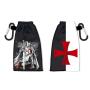 Covid Templar Social Mask Bag - 1
