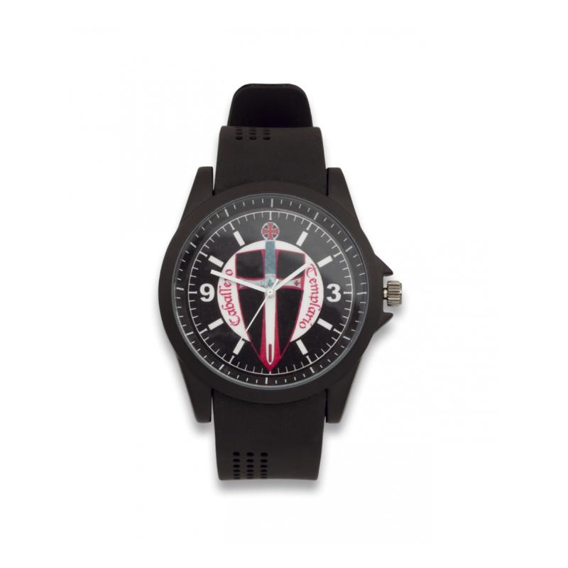 Analog watch for Templar knight - 1
