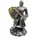 copy of Medieval Knight Figure,model1 - 1
