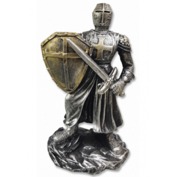 copy of Medieval Knight Figure,model1 - 2
