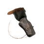 Coldre em couro para revolver - 1