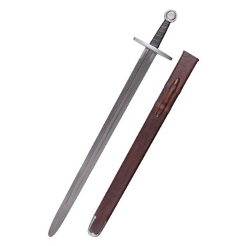 Medieval sword for practices - 1